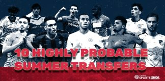 Summer Transfer Window