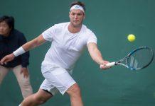 marcus willis tennis